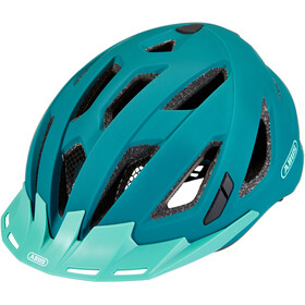 ABUS Urban-I 3.0 Casco, core green